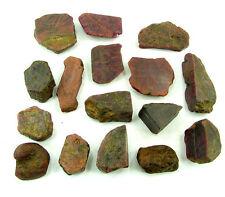 1000.00 Ct Natural Ruby Loose Gemstone Stone Rough Specimen Lot 16 Pcs - 5098