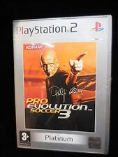 Pro Evolution Soccer 3  para playstation 2