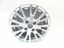 New Genuine Ford B-Max 15'' 15 inch Silver Alloy Wheel 8x2 Spoke Style 1843115