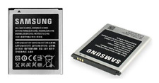Batería Original Samsung GT i8190 / Galaxy S3 Mini (EB-F1M7FLU)