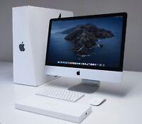 "Apple iMac 21.5"" 4K 3.0 GHz 6 Core i5 1TB Fusion 8GB 2667MHz RAM 2019 PRISTINE"