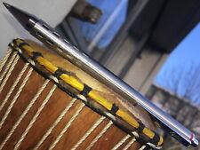 VGC rOtring Jazz Silver Rollerball  - Need Refill
