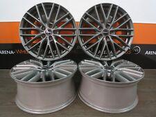 4 Alufelgen BORBET BS5 16 Zoll Bora Golf 4 1J Fox New Beetle Polo 9N 6R GTI WRC