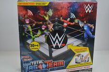 WWE Tough Talkers Total Tag Team Ring