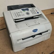 More details for brother 2920 fax machine