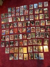90 Different Basketball Cards - SCOTTIE PIPPEN Lot - Chicago BULLS / Team USA