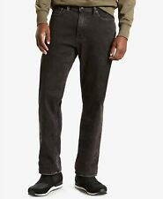 Levi's Men's 541 Athletic Fit Jean, Huggy-Stretch Wash Black 36/36 $69