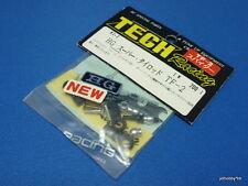 Vintage Kyosho TF-2 Super Tie Rod Set (Tech Racing K2-2) Made in Japan