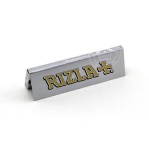 Silver Rizla Standard