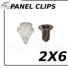 Panel Enrase Remaches VW Scirocco/Passat/Tiguan Cantidad: 2x6 Pieza 1488