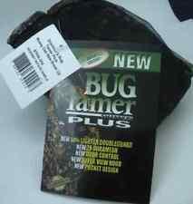 Shannon Outdoor BTHX300-S/M Bug Tamer Plus Hood Mossy Oak Break Up 18352