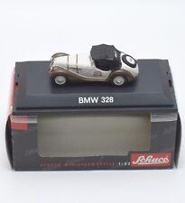 "Schuco 02420 BMW 328 Oldtimer "" Techno Classica 2001 "",1:43 , OVP, B302"