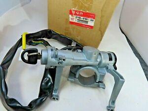 New OEM 1999 - 2005 Suzuki XL-7  Grand Vitara steering column ignition switch