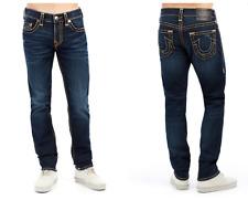 True Religion Rocco Skinny Super T Men Jean 100080 $329 Size:32 33 38 40