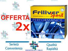 2 confezioni FRILIVER Performance € 15,90 !!!!!! PROMO!!