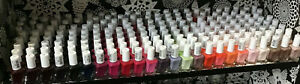 ESSIE GEL COUTURE Nail Polish   3 for 2 OFFER  Mix n Match on ALL ESSIE
