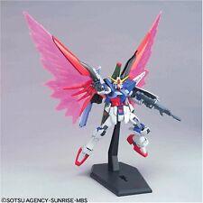Bandai 139091 #36 Destiny Gundam Bandai Seed Destinyi 1/144 Model Kit F/S JPN
