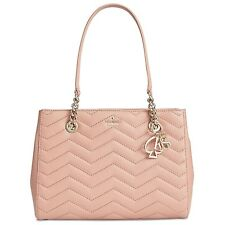 NWT KATE SPADE NEW YORK Small Courtnee Shoulder Bag Gold Chain Pink PXRU9224