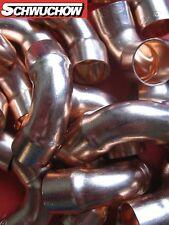 100 CUIVRE COUDE 18mm x 90° II 5002a tuyau en Raccords à souder arc CU ESSAYAGE