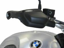 BMW R NINE T & Scrambler Matt Black Handguard/Wind Deflectors Powerbronze
