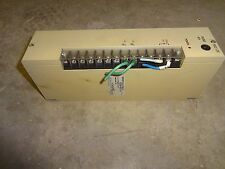 OMRON C500-PS212 / 3G2A5-PS212 I/O POWER UNIT