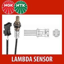 NTK Lambda Sensor / O2 Sensor (NGK1981) - OZA527-E34