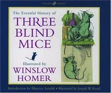 The Eventful History of Three Blind Mice (The Iona and Peter Opie Library of