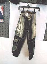 Answer Racing EMX Racing Pants Size Youth 16