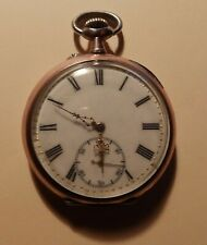 Rare pocket watch PHILADELPHIA running
