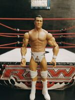 Alberto Del Rio - Basic Series - WWE Mattel Wrestling Figure kid toy raw is war
