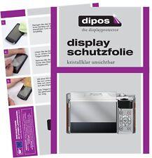 6x Fujifilm x-a5 Pellicola Protettiva Proteggi Schermo Chiaro Pellicola Protezione Display dipos