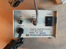 Teli BP2123A3 Camera Adapter CA150 Tokyo Electronics Industry Ltd.