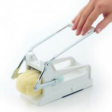 Kitchen Craft Potato Vegetable Chipper Slicer Chips French Fries Cutter Chopper