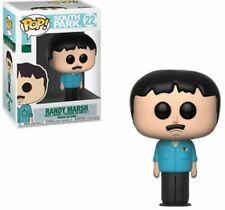 Funko POP - South Park - Randy Marsh - Vinyl Collectible Figure