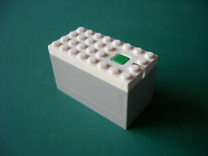 Lego City Eisenbahn #88009 - Powered up HUB/Empfänger/Batteriebox/Bluetooth !!