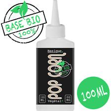 E-liquide Bio* Pop Corn 50|50 50ml 0/3/6/8/9/10mg E-Cigarette 🔥PRIX PROMO🔥