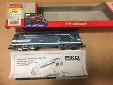 "Piko 95155.1 H0 D-Lok BB 567611 der ""SNCF"" TOP + OVP"