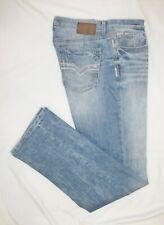 :::>   BUCKLE / BKE  ~ Mens  TYLER STRAIGHT LEG  Jeans ~ Sz 36 x 36 ~ EXCELLENT