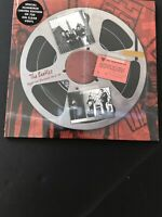 """BEATLES Live In Blackpool 1964 & 1965 10"""" Clear Vinyl Numbered Ltd Edn NEW"""