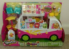 Shopkins S3 Scoops Ice Cream Truck
