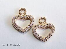 PANDORA Diamond Fashion Earrings