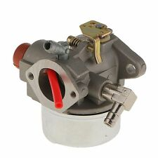 New Carburetor for Tecumseh 640350 640303 640271 Sears Craftmans Mowers Carb