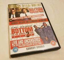 Bottom Live - The Stage Show/Bottom - The Big Number 2 Tour Live (DVD) RARE