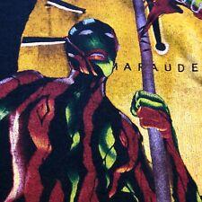 1996 A Tribe Called Quest vintage 90s hip hop t-shirt de la soul dilla ummah L