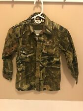 Red Head Yourh Medium Camo Shirt