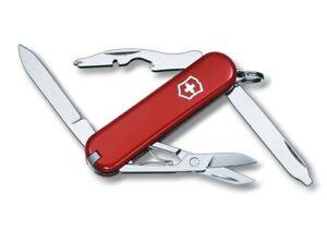 Victorinox Classic Rambler red 0.6363