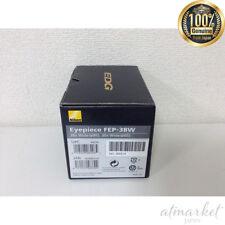 NEW Nikon Field scope eyepiece Camera FEP-38W genuine from JAPAN