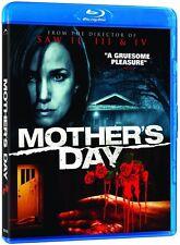 Mother's Day (Blu-ray) Rebecca De Mornay, Briana Evigan, Jamie King NEW