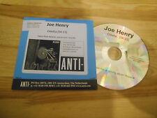 CD pop Joe Henry-Odetta (1 chanson) promo anti-rec CB