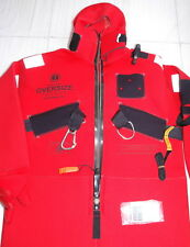 Mustang  MIS240HR USCG Over Size Immersion suit *Excellent-New*Jumbo Size*